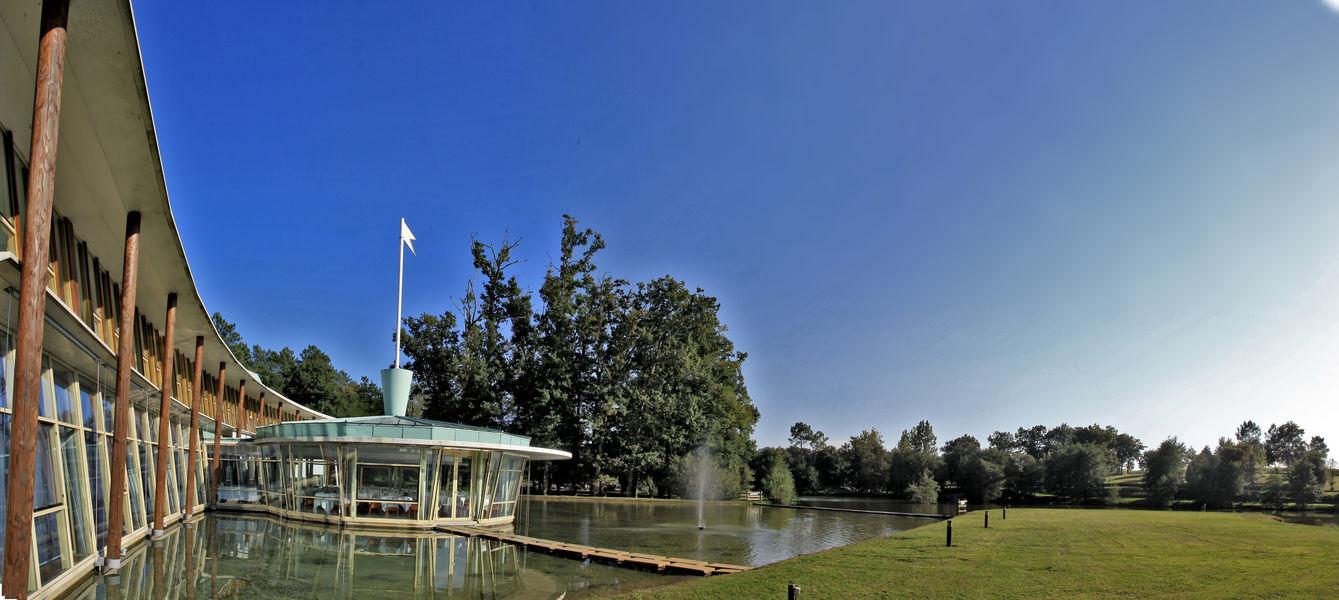 Hotel Restaurant des lacs D'halco *** 6
