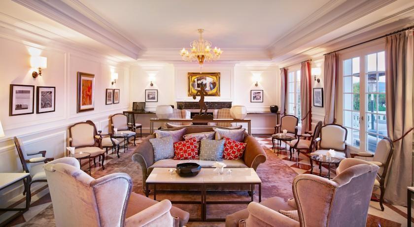 Althoff Hôtel Villa Belrose ***** 20