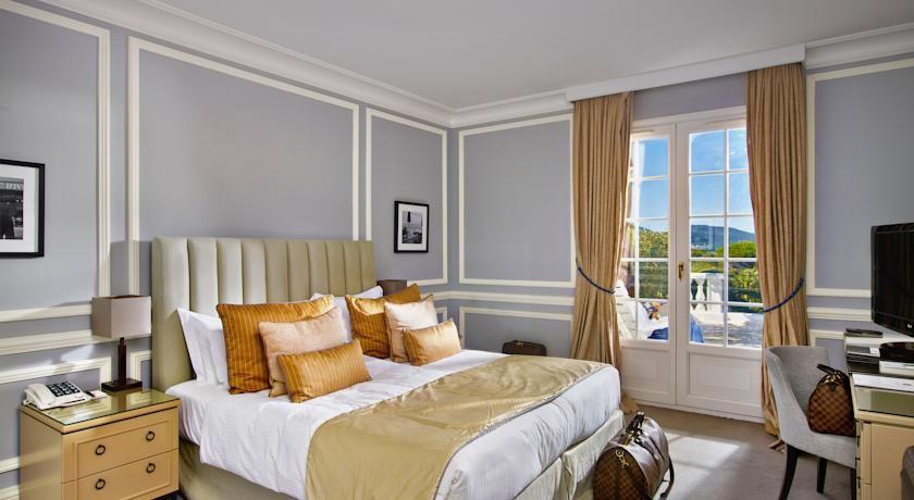 Althoff Hôtel Villa Belrose ***** 27