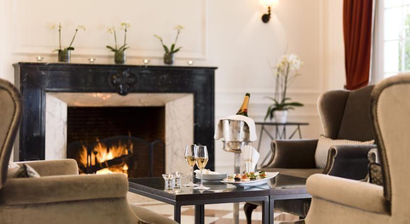 Althoff Hôtel Villa Belrose ***** 36