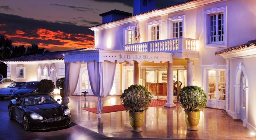 Althoff Hôtel Villa Belrose ***** 41