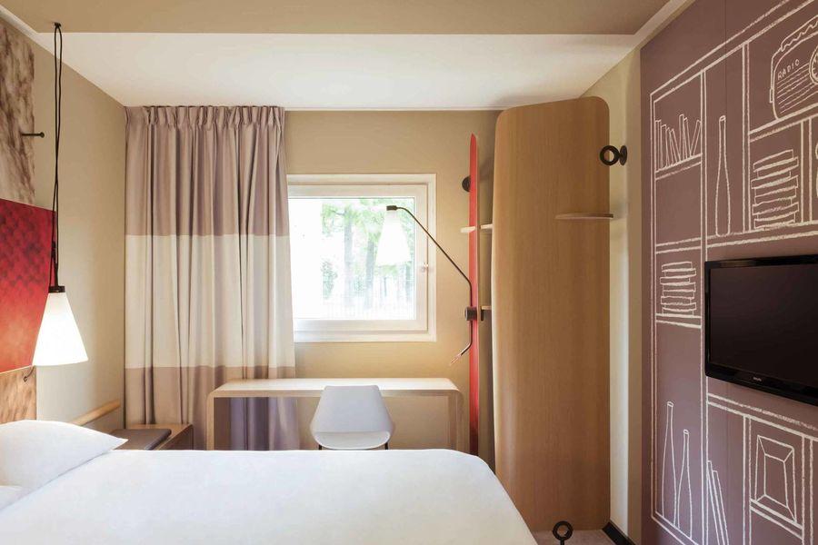 Ibis Grenoble Centre *** Chambre