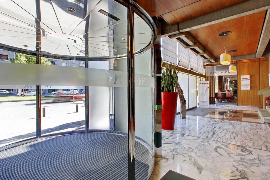 Mercure Grenoble Centre Alpotel **** 2