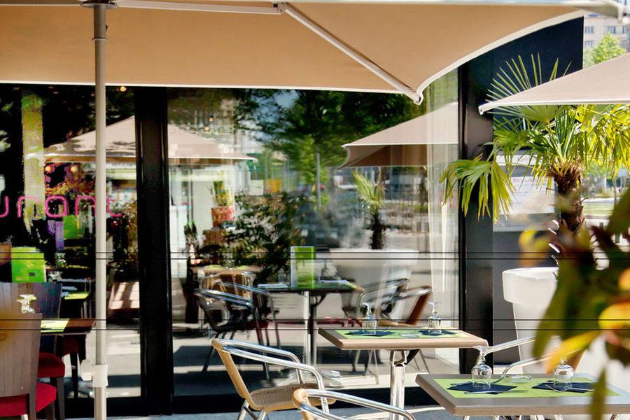 Mercure Grenoble Centre Alpotel **** 4