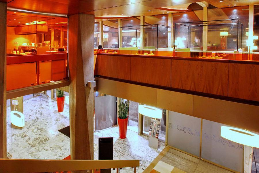 Mercure Grenoble Centre Alpotel **** 8