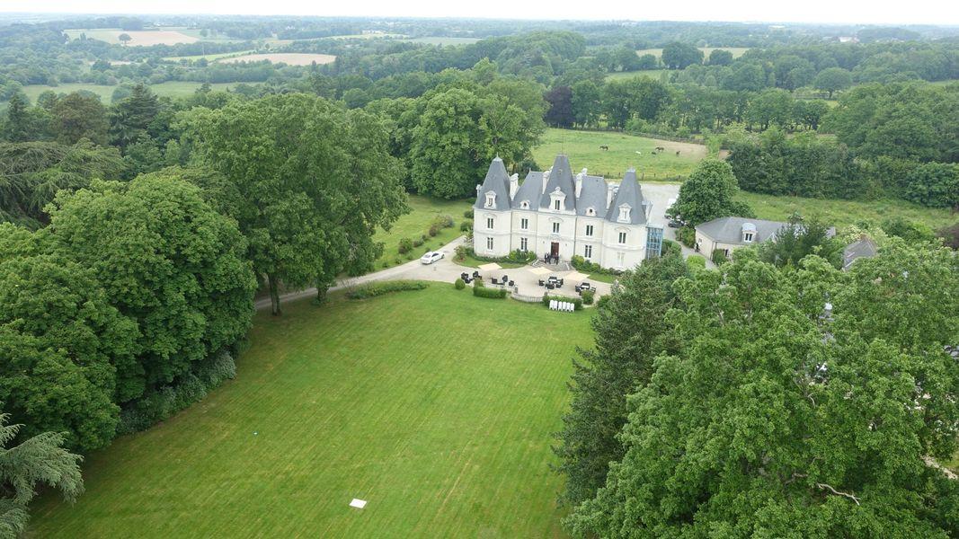 Château le Saz 4