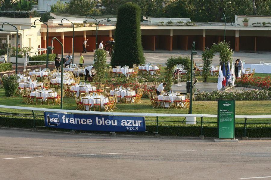 Hippodrome Côte d'Azur 22
