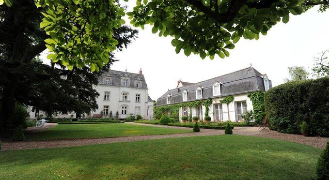 Salle séminaire  - Clos d'Ambroise ****