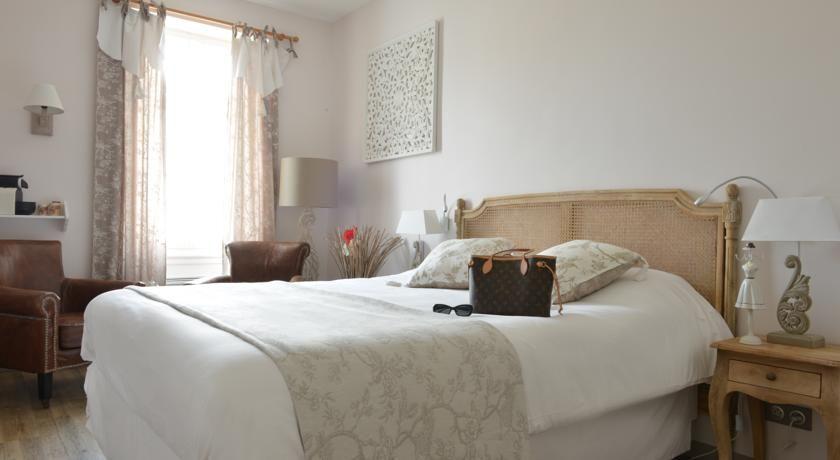 Grand Hôtel Des Bains & SPA *** 1