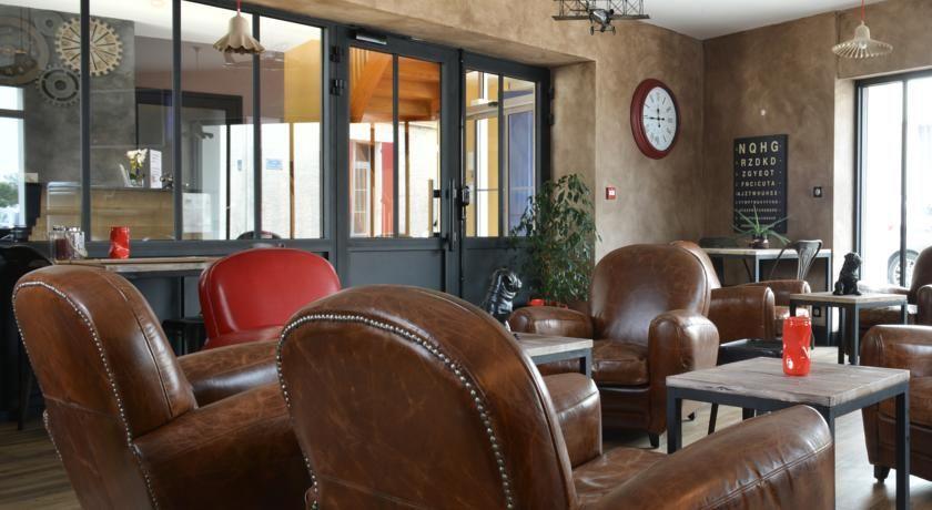 Grand Hôtel Des Bains & SPA *** 11