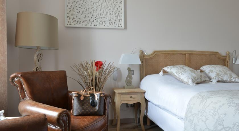 Grand Hôtel Des Bains & SPA *** 17