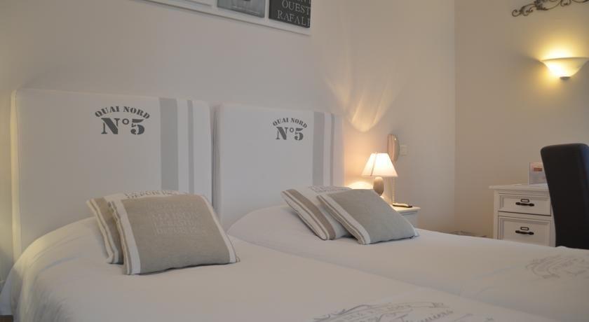 Grand Hôtel Des Bains & SPA *** 22