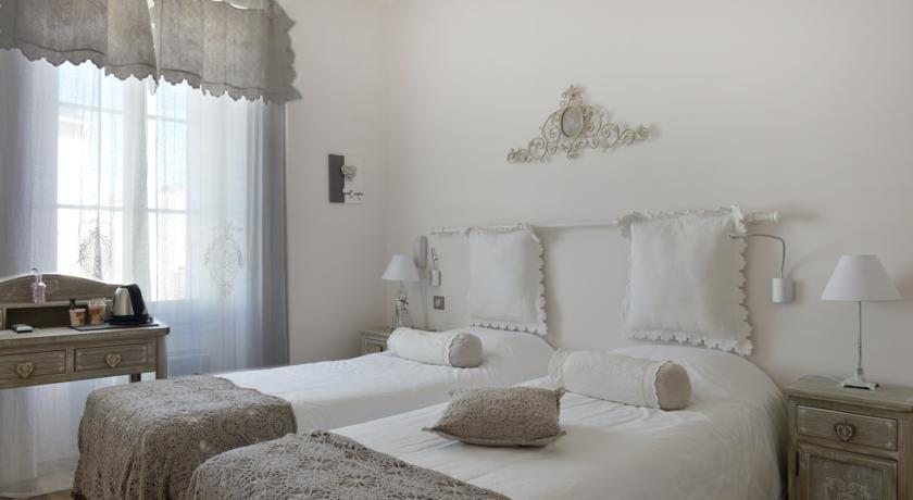Grand Hôtel Des Bains & SPA *** 29