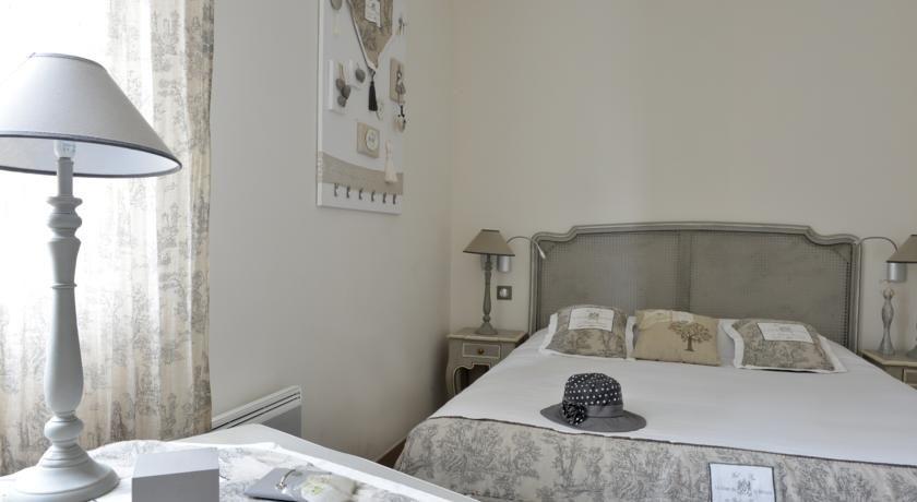Grand Hôtel Des Bains & SPA *** 31