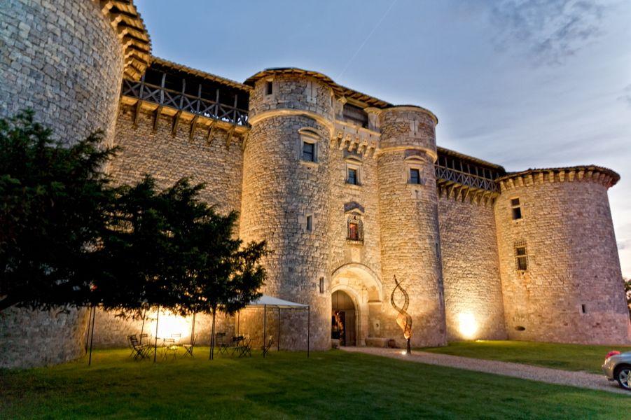 Château de Mauriac 11