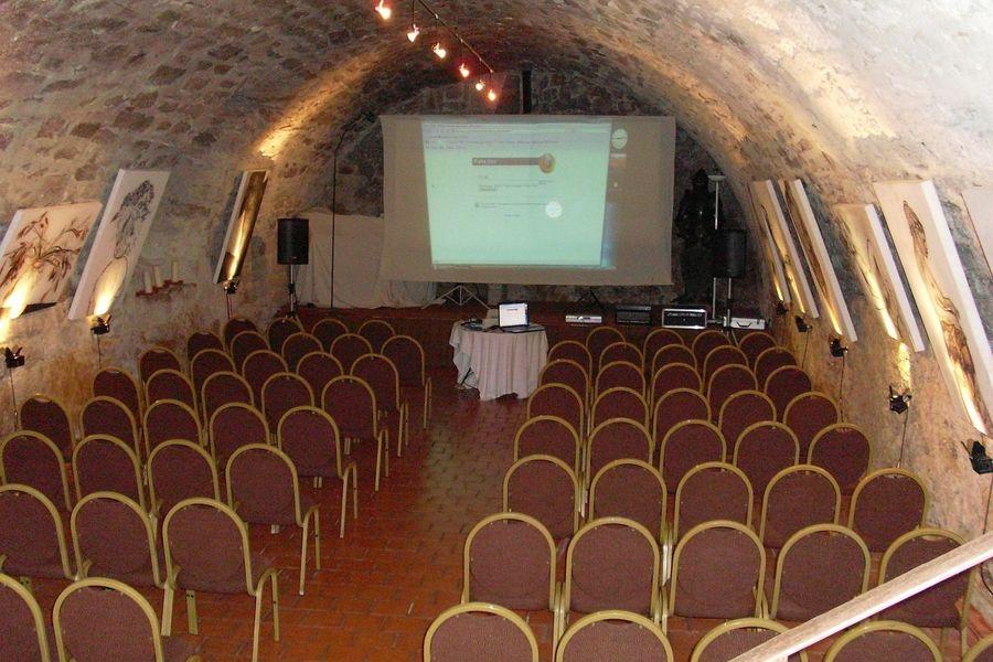 Château de Mauriac 14