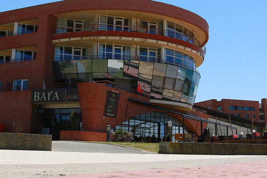Baya Hôtel & Spa *** 5