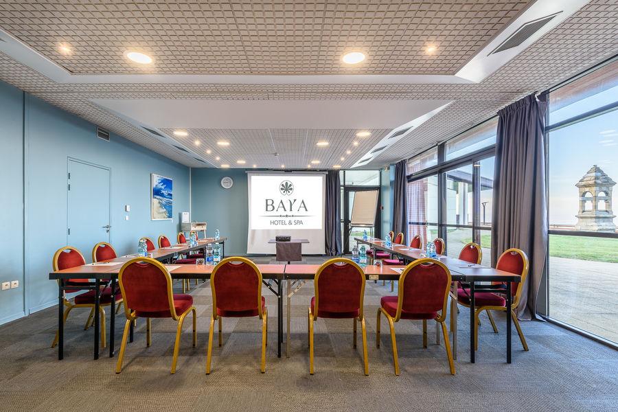 Baya Hôtel & Spa *** 9
