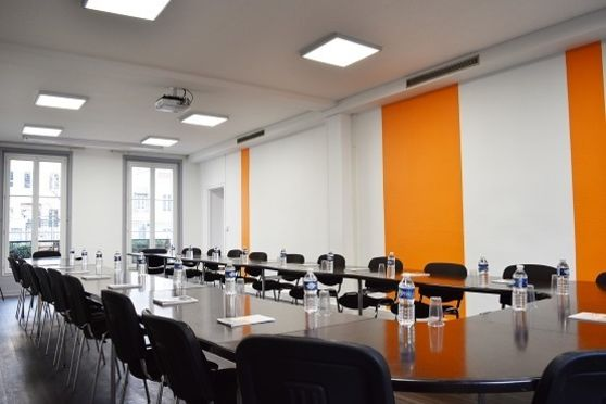 Salle séminaire  - Espace Ballu