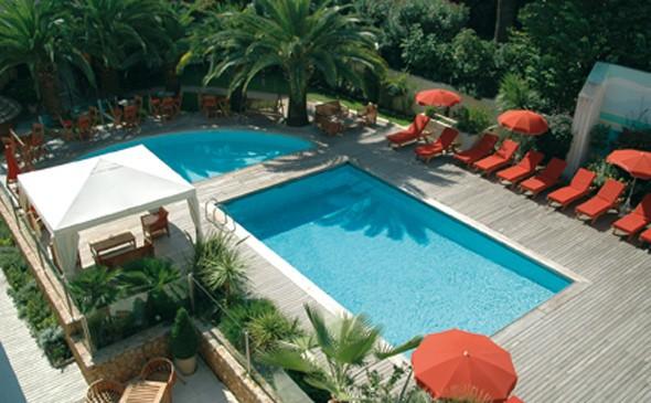 Clarion Suites Cannes Croisette **** 5