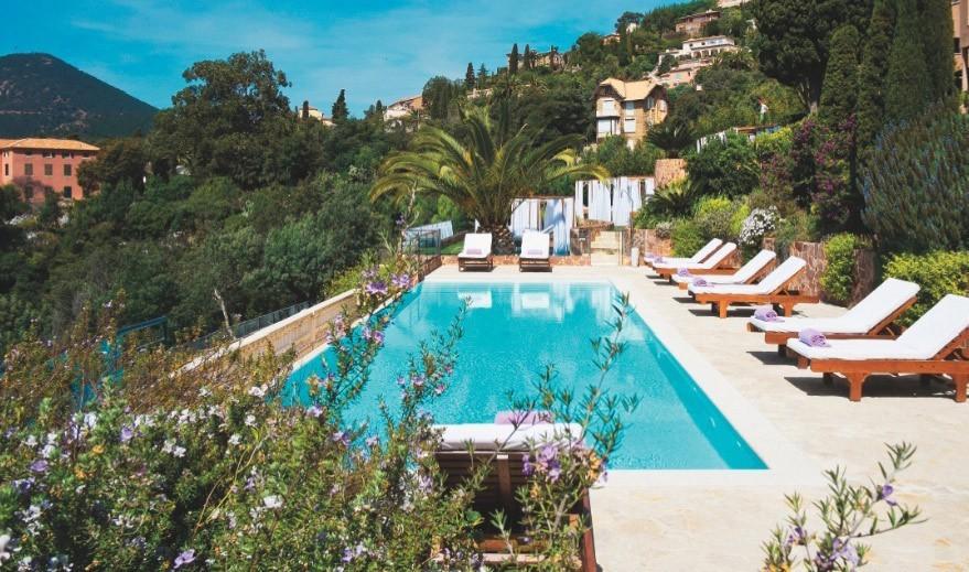Tiara Yaktsa Côte d'Azur ***** 8
