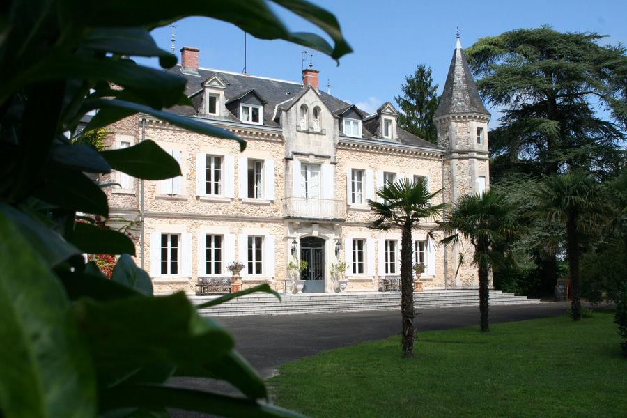 Château de Buros 9
