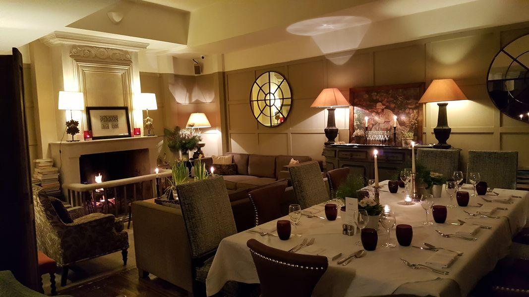 Le Saint Hotel Paris **** Salon Saint Vincent