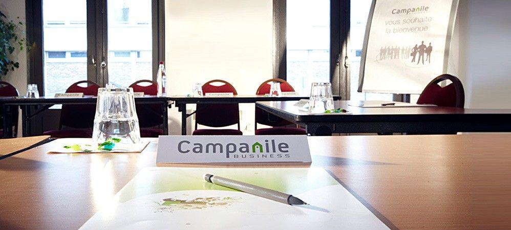 Campanile Cannes Ouest - Mandelieu *** 6