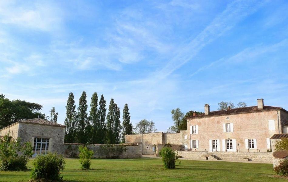 Domaine de la Gravette 6