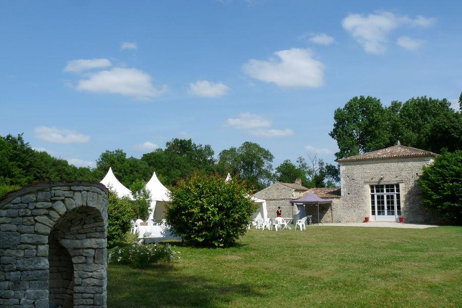 Domaine de la Gravette 8