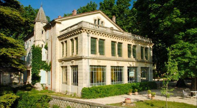 Salle séminaire  - Manoir le Roure & Spa ****