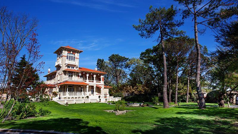 Villa Tosca ***** 4