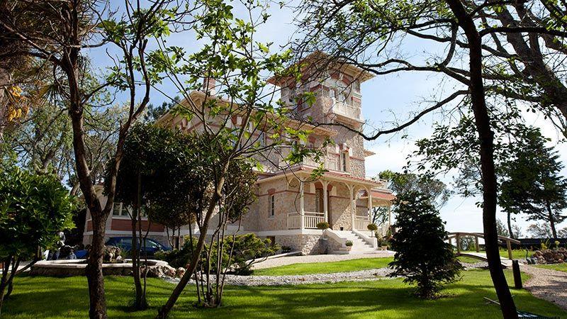 Villa Tosca ***** 7