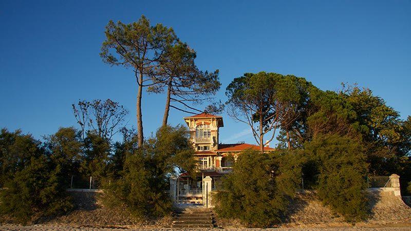 Villa Tosca ***** 27