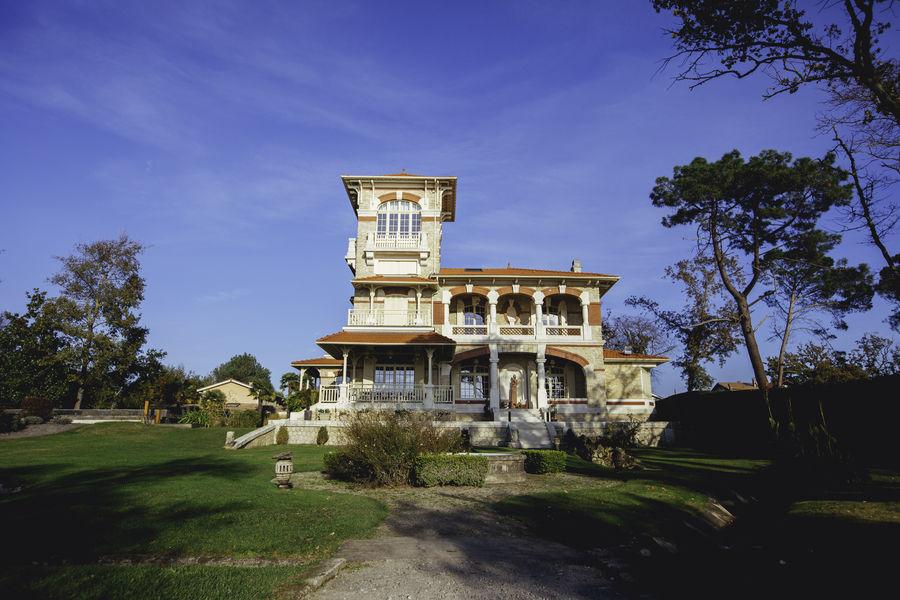 Villa Tosca ***** 30