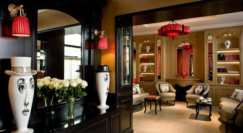 Hotel Observatoire Luxembourg *** 3