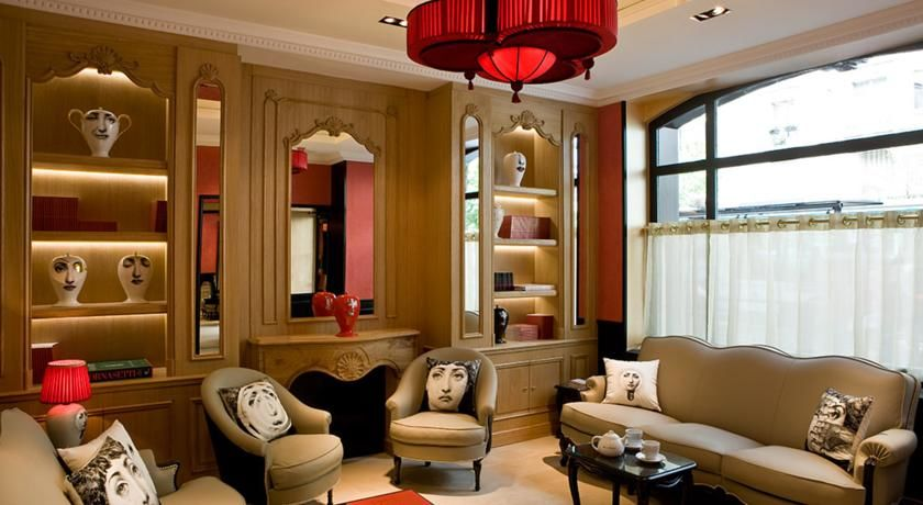 Hotel Observatoire Luxembourg *** 7