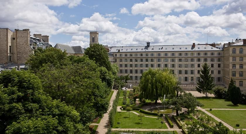 Hotel Observatoire Luxembourg *** 10