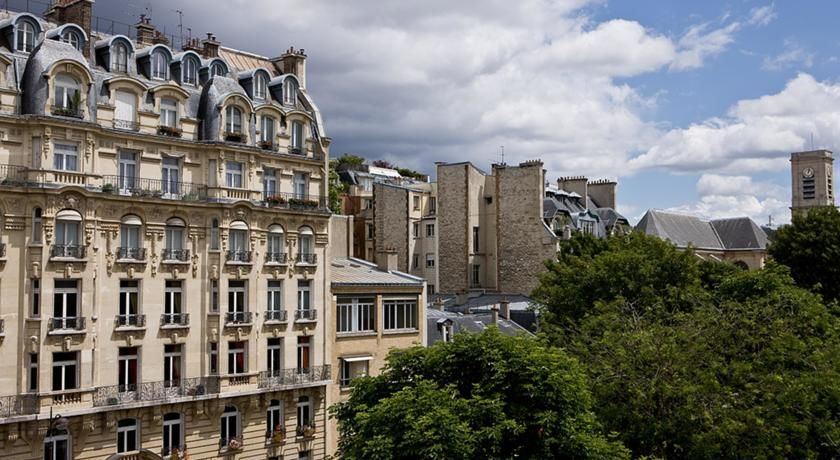 Hotel Observatoire Luxembourg *** 12