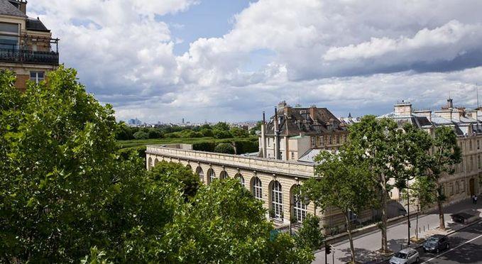 Salle séminaire  - Hotel Observatoire Luxembourg ***
