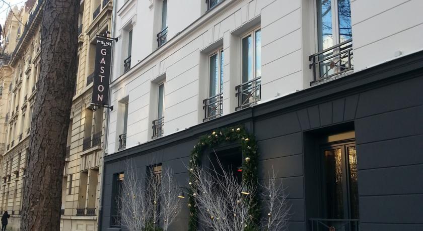 Hôtel Gaston *** 25