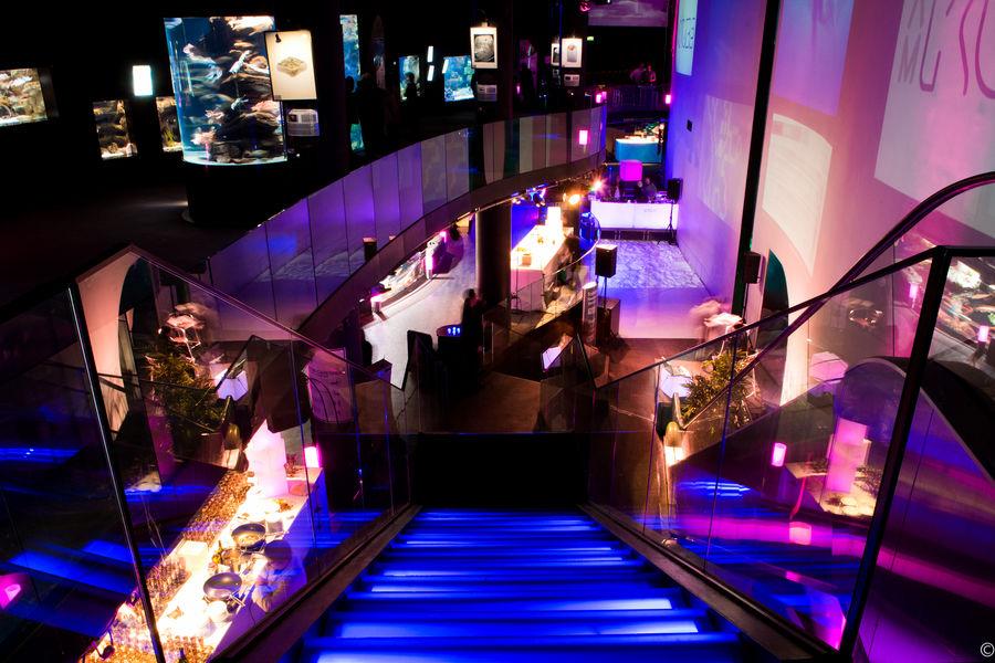 Aquarium de Paris  Salle de séminaire