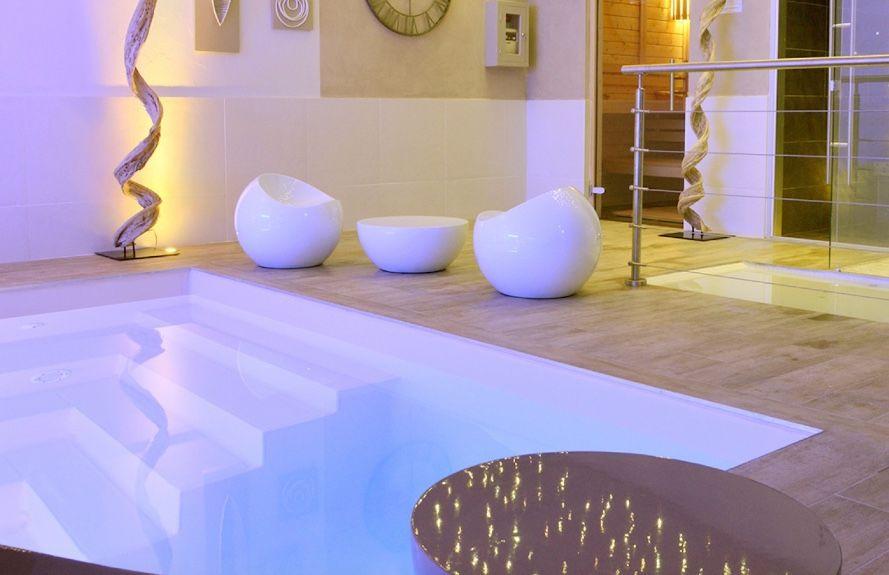 Grand Hôtel Des Bains & SPA *** 2