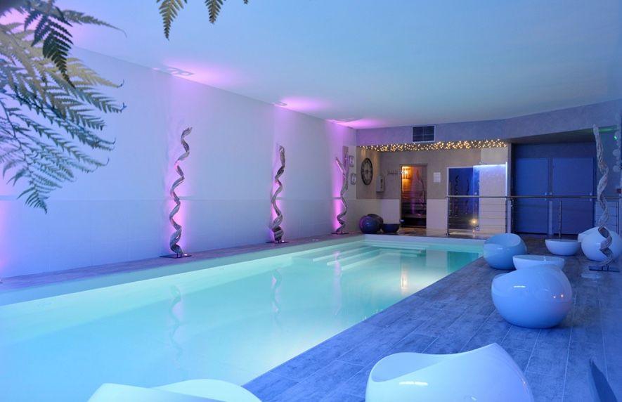 Grand Hôtel Des Bains & SPA *** 3