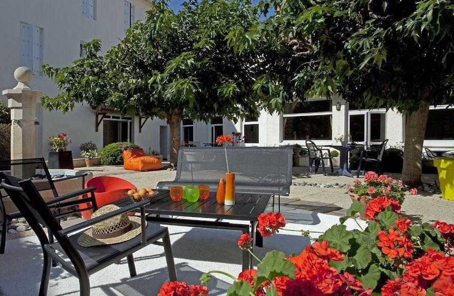 Grand Hôtel Des Bains & SPA *** 4