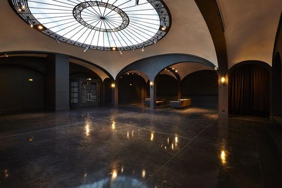 Salle séminaire  - Secret Gallery