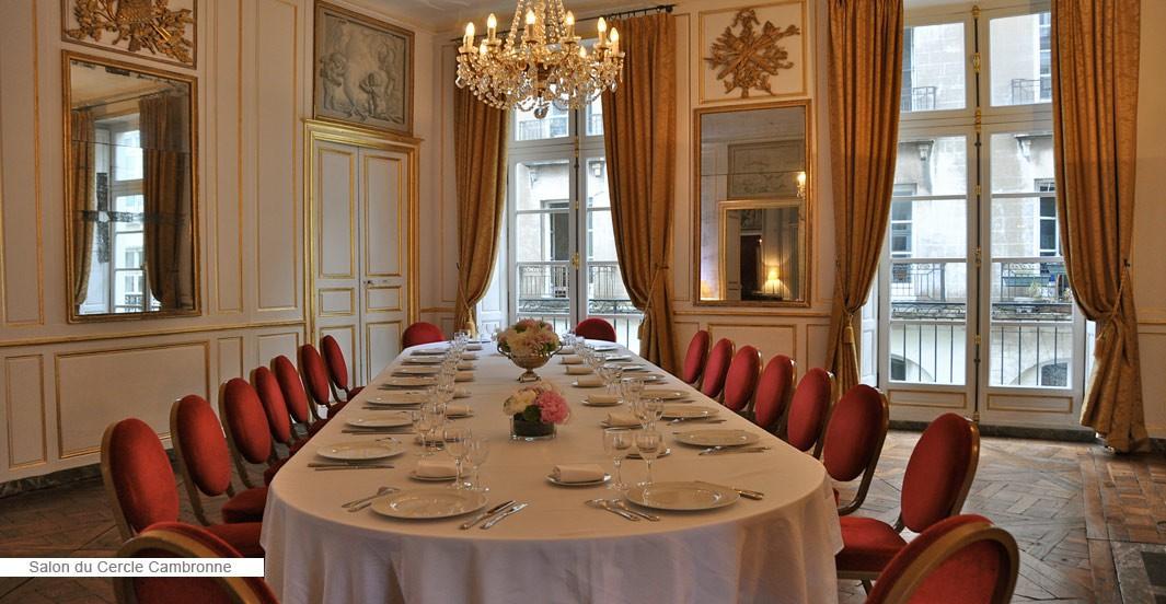 Hôtel Oceania Hôtel de France **** 2