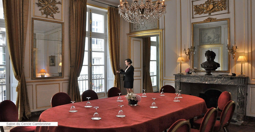 Hôtel Oceania Hôtel de France **** 7