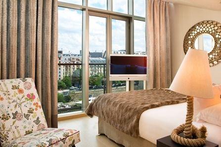 Goralska Résidences Paris Bastille 32