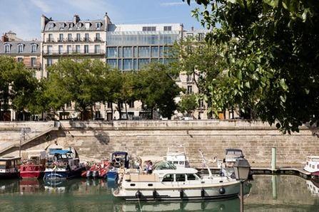 Goralska Résidences Paris Bastille 36